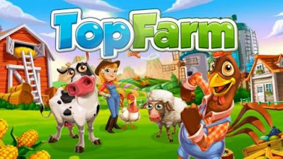 Top Farm Mod Apk Download