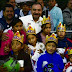 Con gran éxito la Gira de Reyes Magos recorre Chalco
