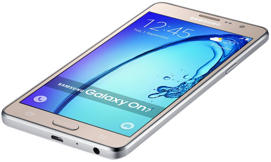 Samsung Galaxy On7 Launches in the Philippines thru Lazada, Yours for Php8,990