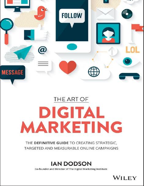 The Art of Digital Marketing