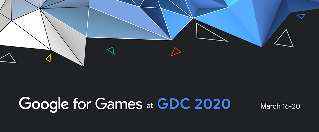 Google Game Developers Conference