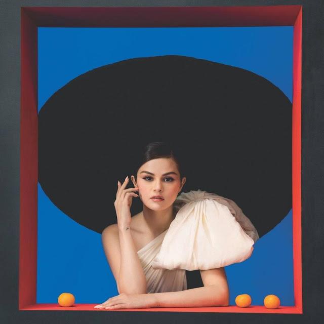 Selena Gomez – Revelación (Album 2021)