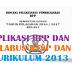 3 Aplikasi Penyusunan SILABUS dan RPP Kurikulum 2013 dan KTSP