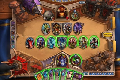 board hearthstone