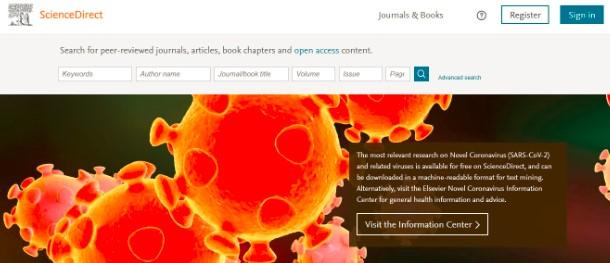 Website Untuk Mencari Jurnal - sciencedirect.com