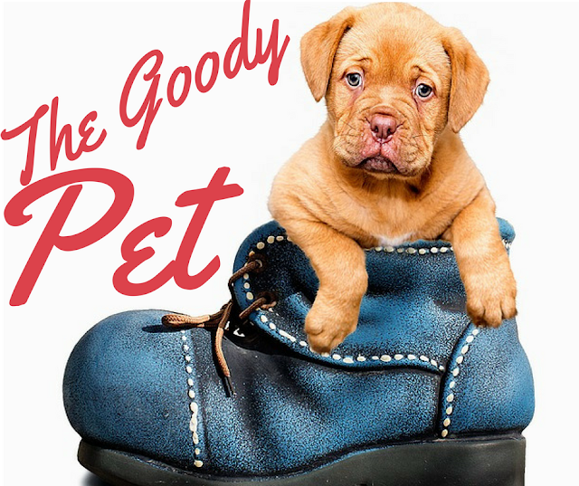 The Goody Pet