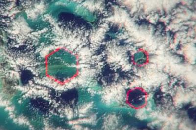Bí ẩn tam giác quỷ Bermuda cuối cùng cũng được giải mã