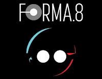 Forma.8 Game Logo
