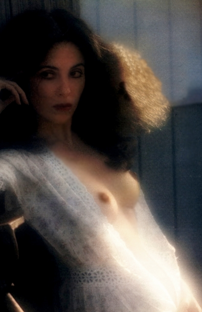 Naked barbara parkins