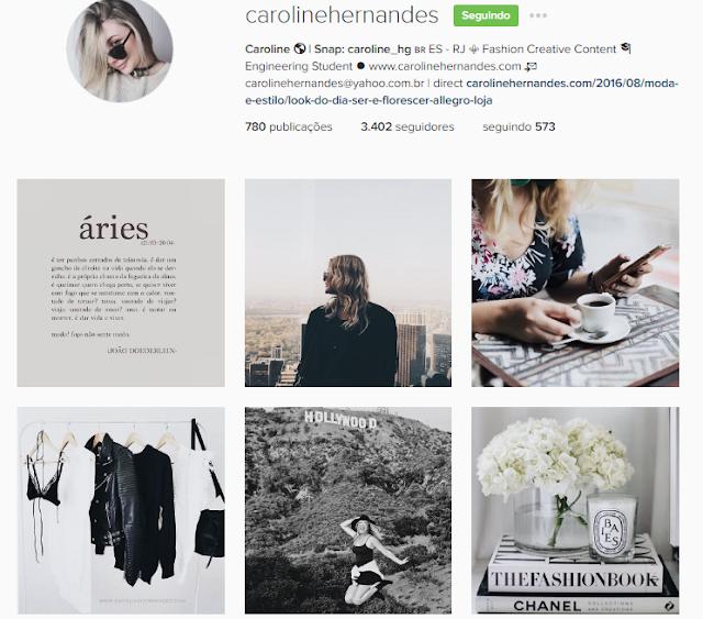 feeds para seguir no instagram