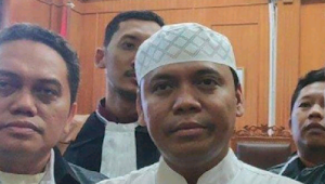 Polisi Tangkap Gus Nur, Atas Laporan Ketua NU Cabang Cirebon
