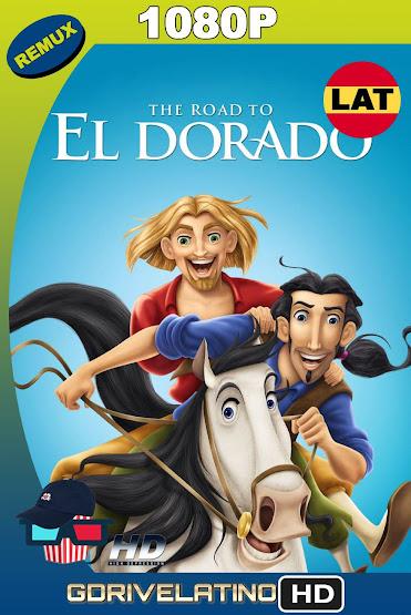El Camino Hacia El Dorado (2000) BDRemux 1080p Latino-Ingles MKV