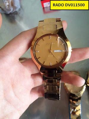 Đồng hồ nam Rado RD DV011500