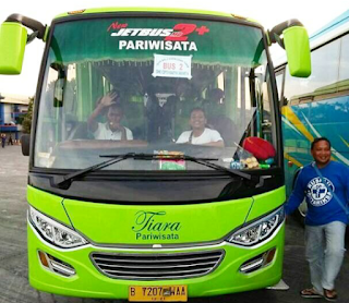 Sewa Bus Medium Ke Klaten, Sewa Bus Medium, Sewa Bus Ke Klaten