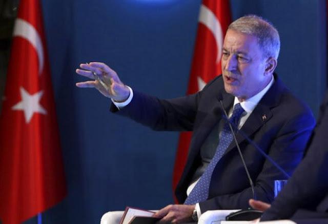 Σε λειτουργία την επόμενη εβδομάδα το κοινό κέντρο ΗΠΑ-Τουρκίας στη Συρία