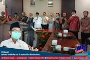 Plt Bupati Optimis Konflik Agraria di Jember Bisa Diselesaikan