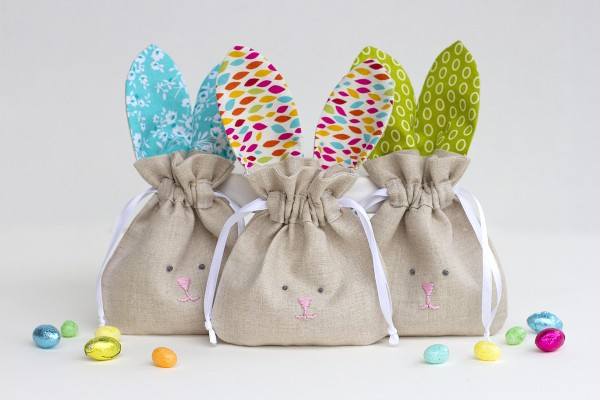 Monday motivation free sewing projects for easter go go kim oh my goodness look at the cuteness with a free tutorial by make it and love it for bernina we all sew negle Images