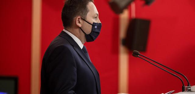 Λίστα Πέτσα / 32.400 ευρώ σε κανάλι αρνητών μάσκας και συνομωσιολόγων!