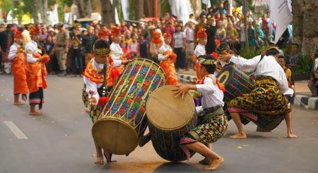 Budaya Suku Sasak