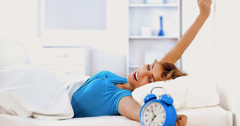16 Tips to Beat Insomnia