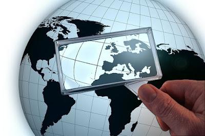 globalización en los negocios