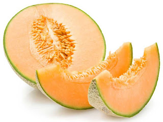 cantaloupe fruit images