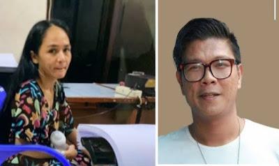 Mantan Istri Andika Mahesa Terjerat Kasus Narkoba