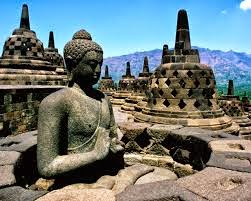 Mari Belajar Ips Masuknya Kebudayaan Hindu Buddha Ke Indonesia