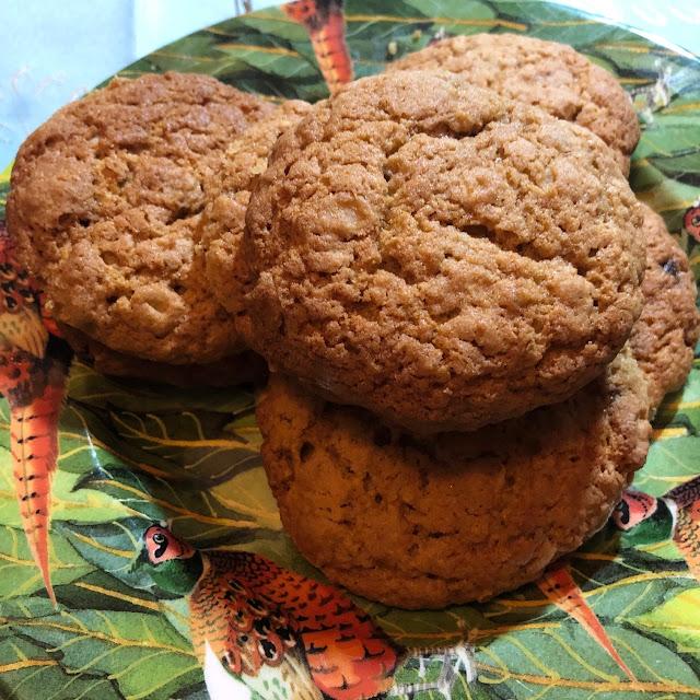 easy quick cookies, Chez Maximka