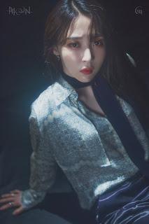 moonbyul teaser
