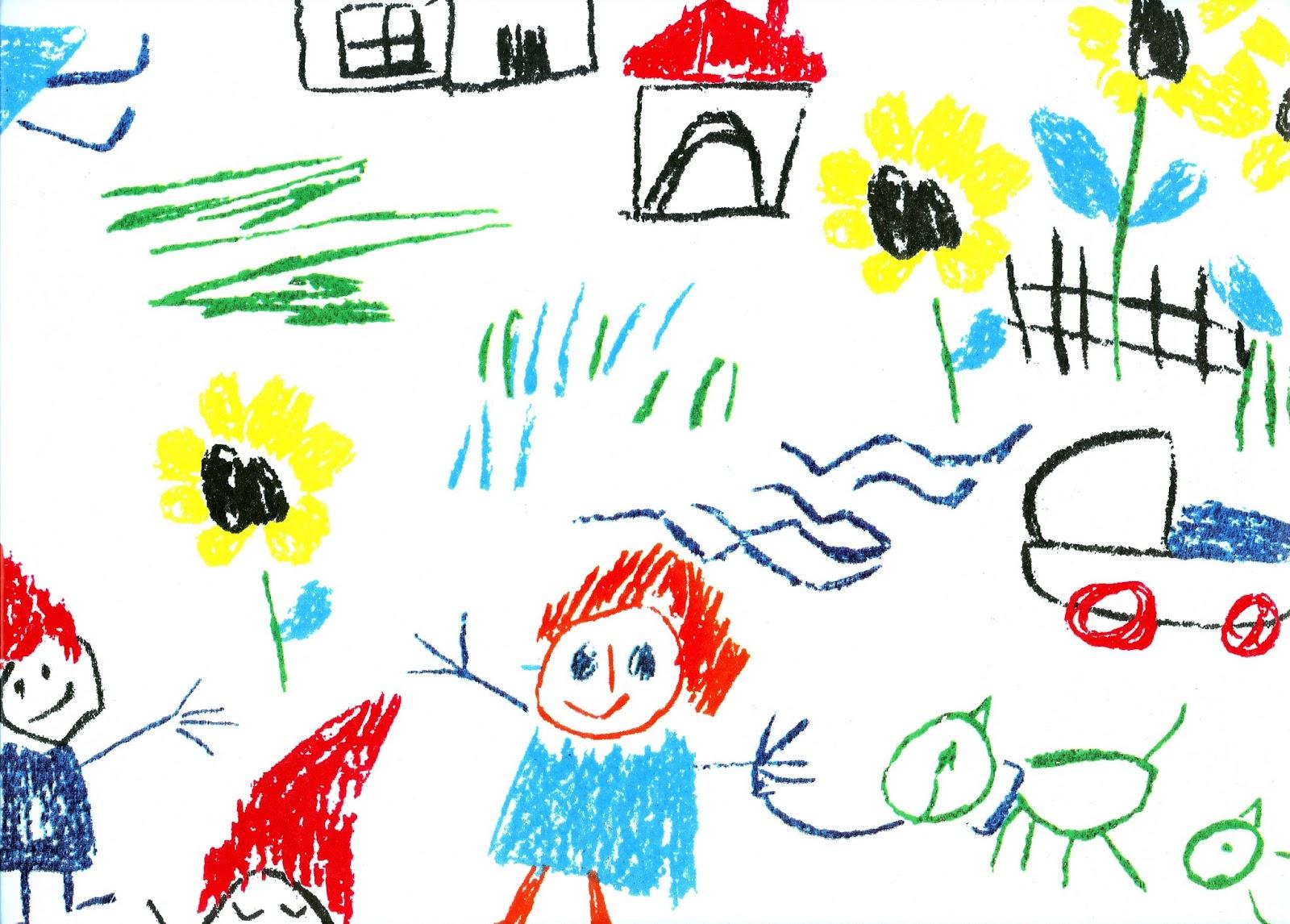 5ed963b60 О детских садах в Германии. — Жизнь в Германии. Русский взгляд.