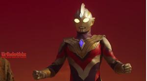 Ultraman Trigger ED Eng Lyrics (Nanairo no tane by ChouCho)