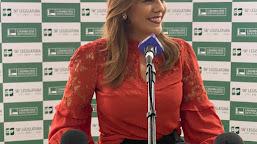 Mara Rocha anuncia a liberação de R$ 573 mil, para a construção do Mercado Municipal do Bujarí