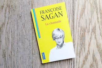 Lundi Librairie : La chamade - Françoise Sagan