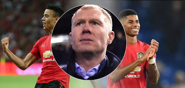 Both Rashford and Mason Greenwood are products of the Manchester United academy. Both of them began to be a figure that relied on by Ole Gunnar Solskjaer in the Red Devils attack line.
