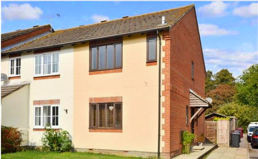 buy to let tangmere chichester front