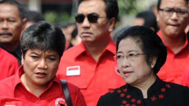 Mega Minta Nadiem Luruskan Sejarah '65, PA 212 Desak PDIP Dibubarkan