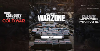Best Settings, Warzone, PS5