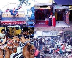 Nikmati Keseruan Belanja Aneka Pakaian di Kawasan Cihampelas Bandung