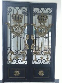 model pintu besi tempa, pintu head besi tempa, pintu double besi tempa (7)