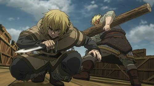 Vinland Saga Episode 9 Subtitle Indonesia