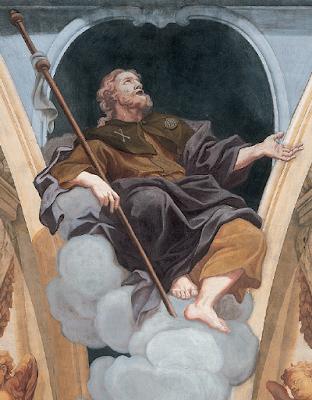 Sveti Jakob Starejši