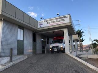 Em Guarabira equipe de apoio do Hospital Regional indicados pelo grupo Paulino avaliam como positiva atuação do coordenador Edrizer Xavier