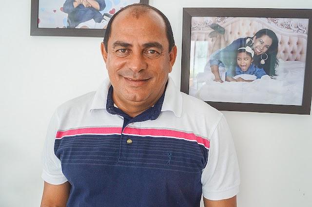Empresário é pré-candidato à sucessão municipal pelo PSDB