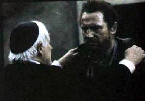 Jean valjean rencontre mgr myriel