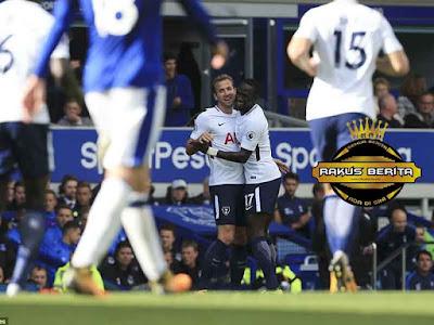 Harry Kane Mencetak Gol Untuk Klub Sebanyak 101 Kali