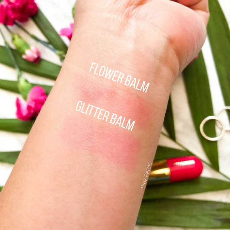 Flower & Glimmer Ph Balm Duo by Winky Lux #7