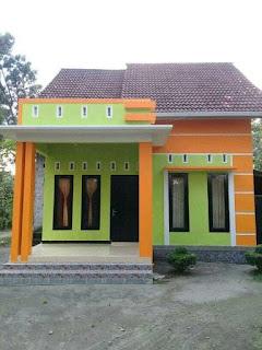 Rumah Minimalis 6x12 Tampak Depan : rumah, minimalis, tampak, depan, Rumah, Minimalis, Tampak, Depan, DESAIN, RUMAH, MINIMALIS