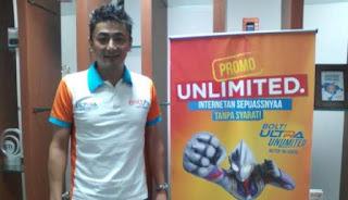 Bolt Bakal Ekspansi ke Aceh