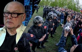 как всероссийском прецеденте для протестующих
